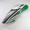 FRPフロントボディーF450R - GREEN